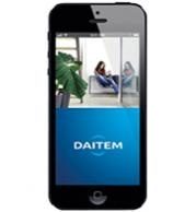 APPLICATION E-DAITEM
