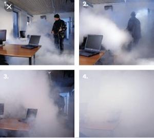 Fumigène Protect